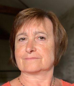 Anita Bonamy
